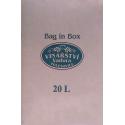 BIB 20l Frankovka ROSÉ
