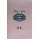 BIB 20l Merlot
