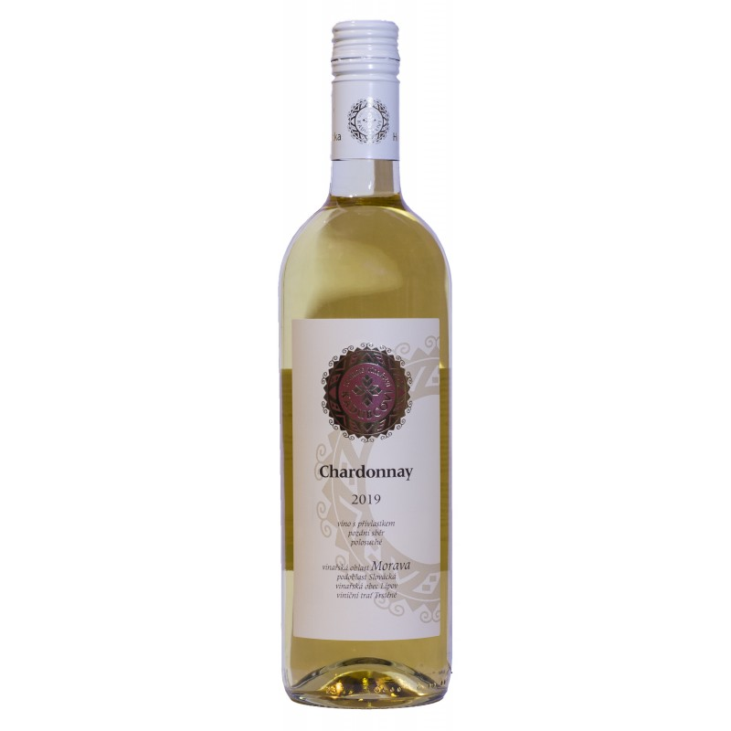 Chardonnay, Kadubcovi